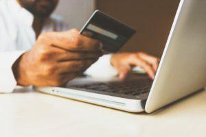 Online Transactions