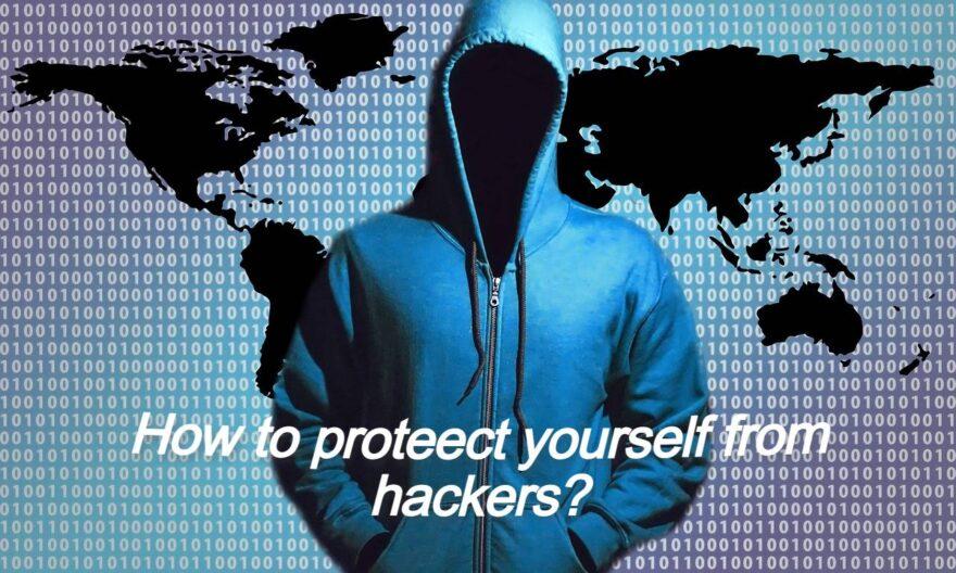 protegerse de los piratas informáticos